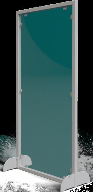 divisorio 2 x1