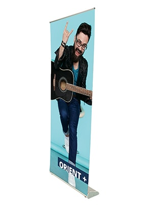 Banner roll up ORIENTE