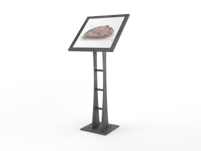 Struttura espositiva Modello E - LUMIEI